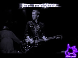 Jim Moginie Wallpaper