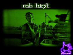 Rob Hirst Wallpaper
